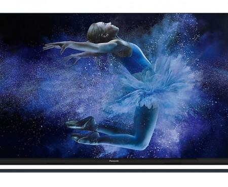 Panasonic Viera TX-50AX802B 4k TV specs in review