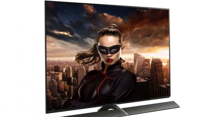 Panasonic reveals EZ1002 OLED TV ahead of CES 2017, Sony expected next