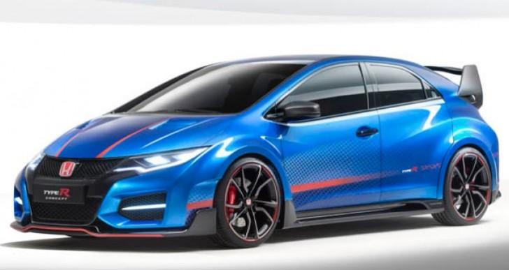 Paris Motor Show 2014 concept cars previewed