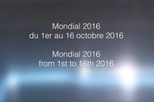 Paris Motor Show 2016 schedule by day
