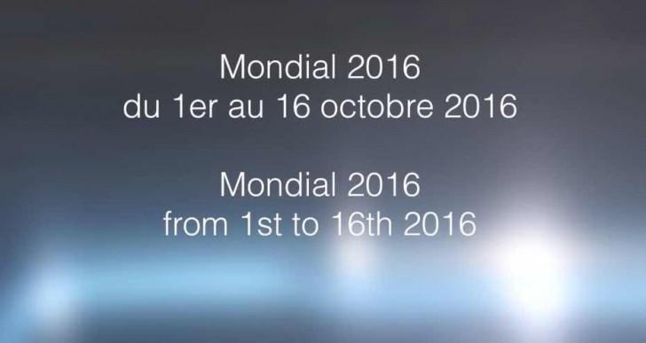 List of car brands not at Paris Motor Show expands