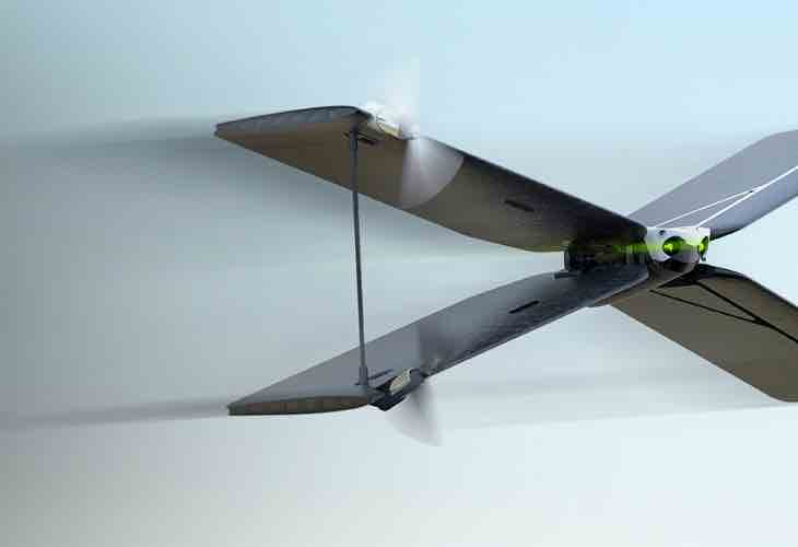 Parrot Swing minidrone price