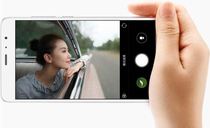 Partial Xiaomi Redmi Pro camera review