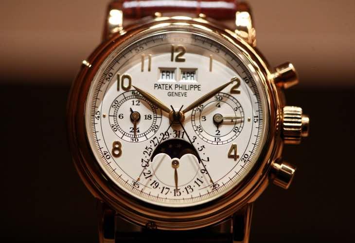 Patek Philippe smartwatch