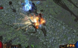 Path of Exile patch 1.0.0 brings new options