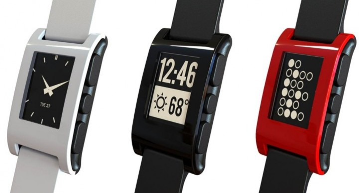 Pebble Smart Watch review along with full specs