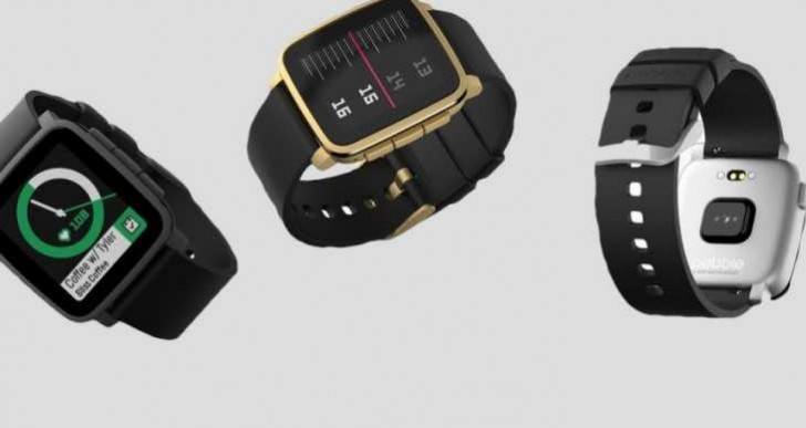 Pebble Time 3 release looking unlikely with 2017 uncertainty