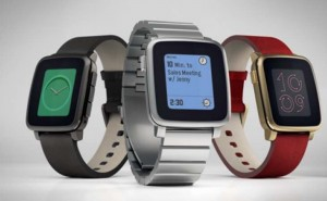 Pebble Time Steel price counters plastic-strap Apple Watch