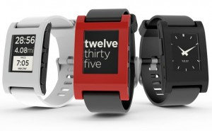 Pebble Watch improved with 1.9.1 firmware update