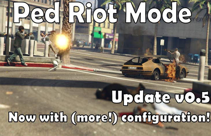 Ped-Riot-Chaos-Mode-GTA-V-PC