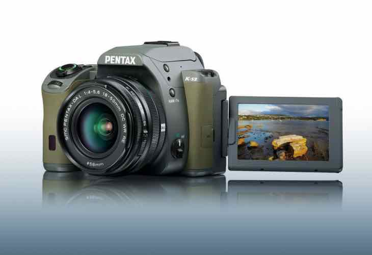 Pentax K-S2 review roundup appeals to enthusiasts
