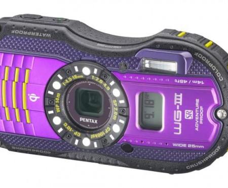 Pentax WG-3 GPS vs. Olympus TG-2