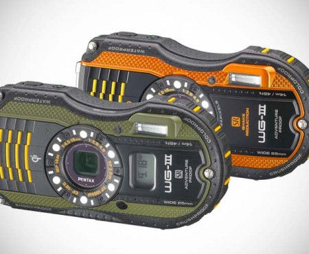 Pentax WG-3 and Sony Cyber-Shot DSC-TF1 reviews excite