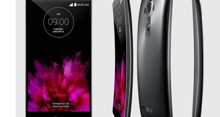 Persistent LG G4 expectations for MWC 2015, not G Pro 4