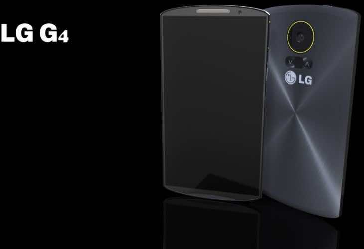 Persistent LG G4 expectations for MWC 2015