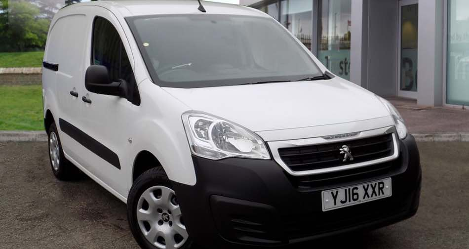 Peugeot recalls Partner and Expert III