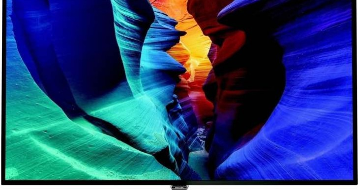 Philips 55PUT6400 4K UltraHD Android TV review