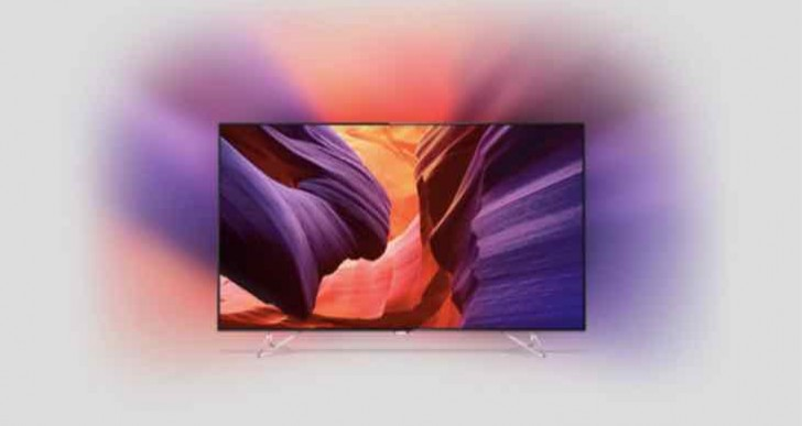 2015 Philips IFA press conference reveals new lineup