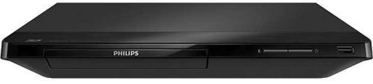 Philips BDP2105 Blu-ray Player