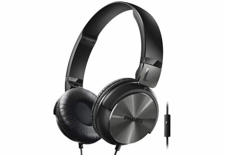 Philips SHB3165 wireless headphones price