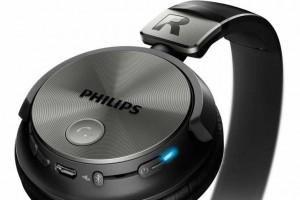 Philips SHB3165 wireless headphones review video
