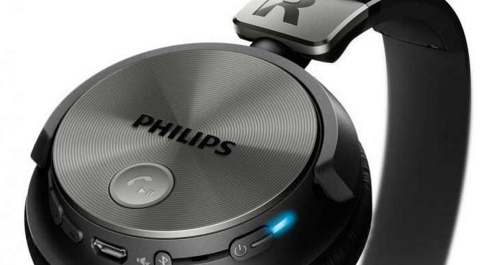 Philips SHB3165 wireless headphones review video