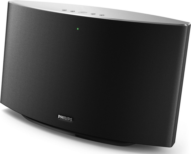 Philips Spotify SW700M and SW750M