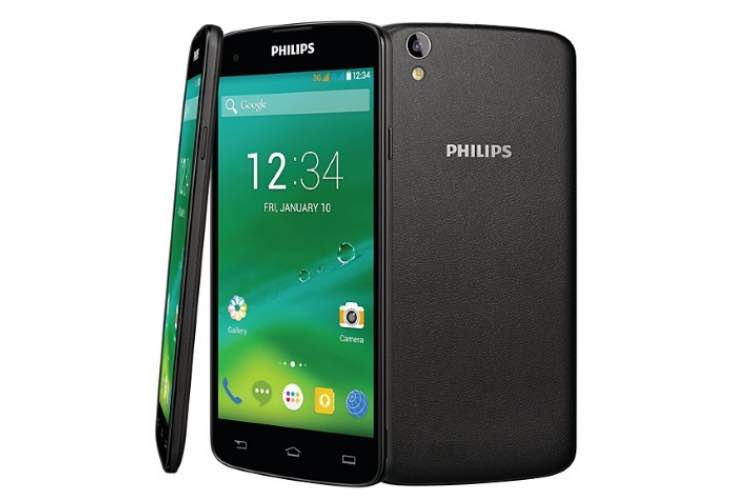 Philips i908 price