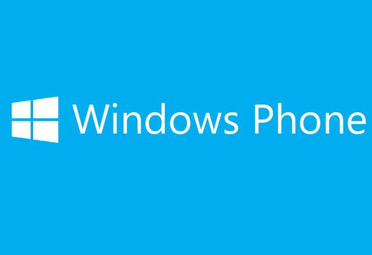 Phone model list with Windows 10 Preview support swells