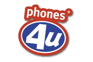 Phones 4u website offline during administration