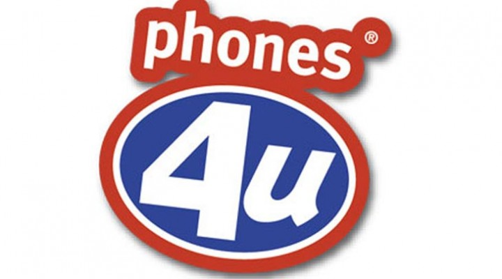 Phones 4u website offline during administration