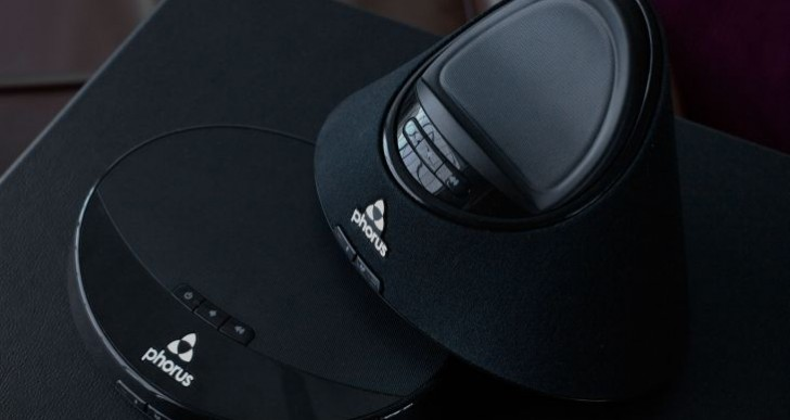 Phorus wireless speaker review, it's no Sonos