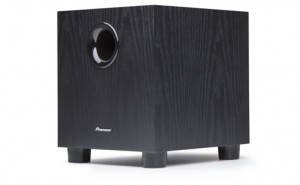 Pioneer SP-SB23W speaker bar system