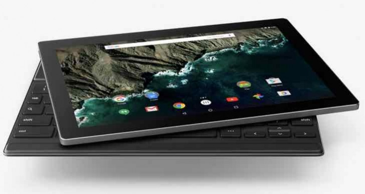 Pixel C Vs iPad Pro and Surface Pro 3 differences