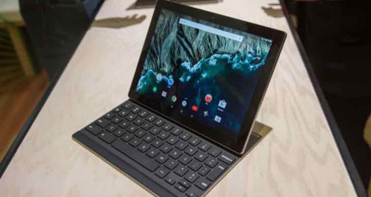 Pixel C release confirmation, a Nexus 10 for 2015