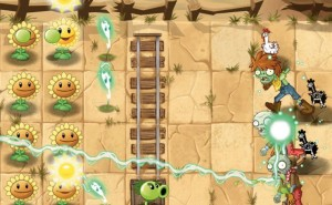 Plants vs. Zombies 2 Android to launch in Asia first