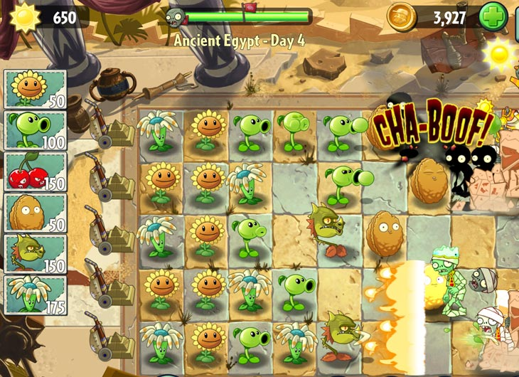 Plants-vs.-Zombies-2-hits-25M
