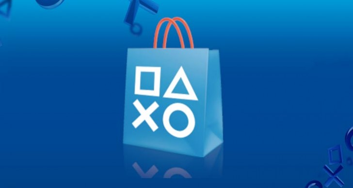 PlayStation Store update June 11, 2014