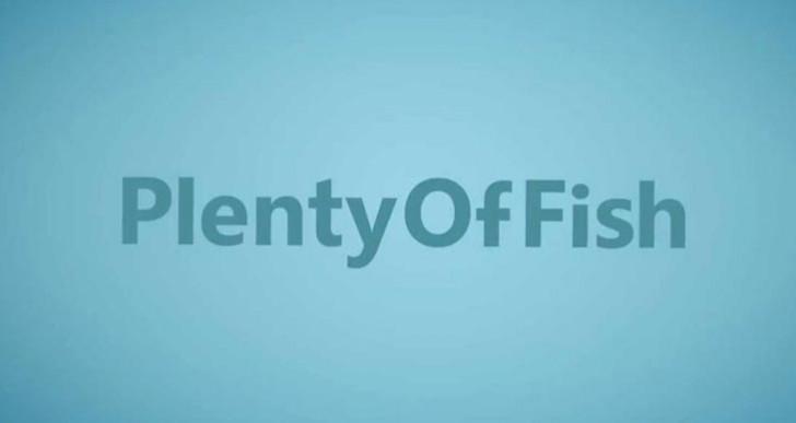 Plenty of Fish down entirely on June 2