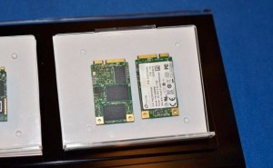 Plextor M5M mSATA SSD upgrade for your ultrabook