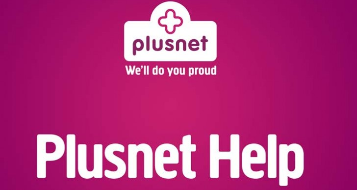 Plusnet broadband down with sign-in problems