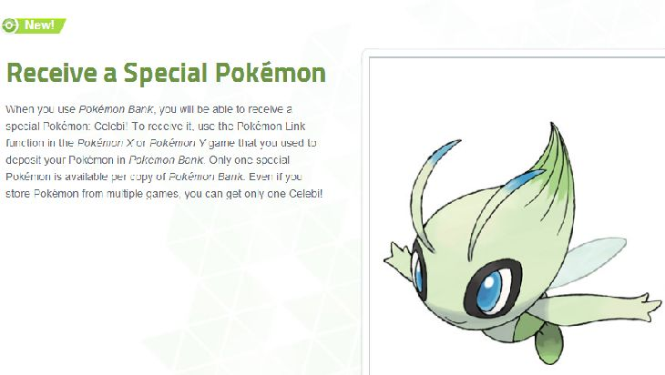 Pokemon-XY-Celebi