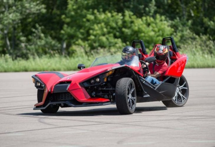 Polaris Slingshot Price And Engine Revealed Product