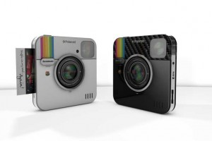 Polaroid Instagram camera review highlights shortcomings