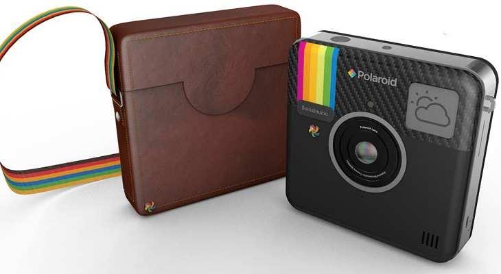 Polaroid Instagram camera review