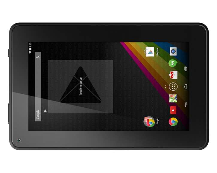 polaroid 7 inch android tablet reviews the