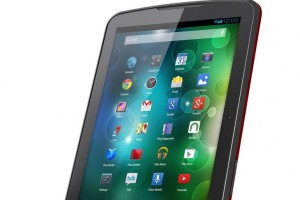Polaroid Tab 8 specs with review limitations