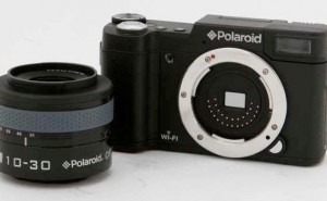 Polaroid iM1836 to take on Samsung GALAXY Camera