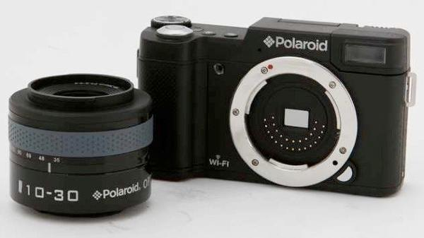 Polaroid iM1836 to take on Samsung GALAXY Camera