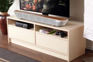 Polk N1 surroundbar review for UK and availability